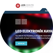 Led Elektronik