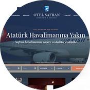 Otel Safran