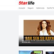 Starlife Dergisi